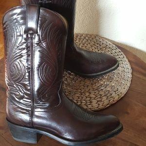 Durango Men's boots Size 9D EUC